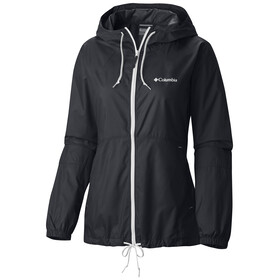 Columbia Flash Forward Windbreaker Jas Dames zwart